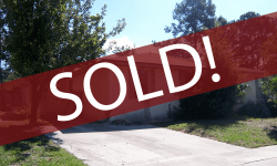 Hidden Village | Sold! | Corner Lot Properties LLC of Jacksonville FL