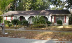 11716 Lake Ride jacksonville florida corner lot properties of jacksonville florida real estate development