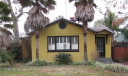 2872 Remington St, Jacksonville FL 32205 riverside wholesale deal