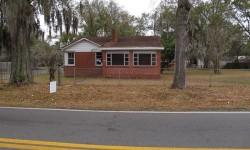 2930 Broadway Ave Jacksonville FL corner lot properties of jacksonville buys investment real estate
