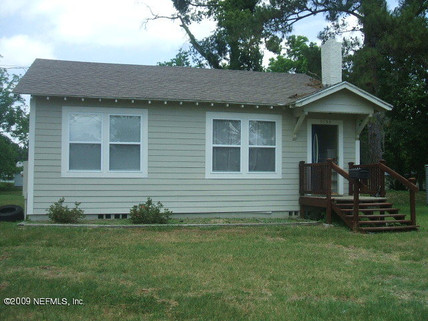 5153 Park St | Jacksonville Foreclosure Deals | Corner Lot Properties