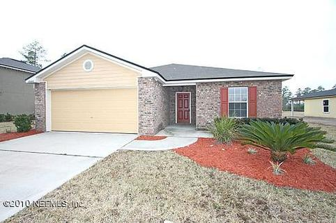 15408 Spotted Stallion Corner Lot properties llc in Jacksonville home for sale
